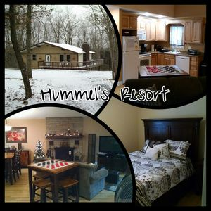 Photo for Secluded Home In Poconos PA
