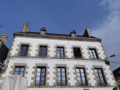 Photo for Charming !! in the heart of Pont l'abbé classified 3 ***
