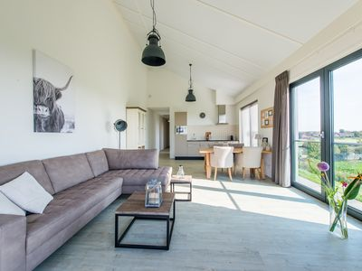 Photo for Luxury apartment on the Veerse Meer | 4 people | Free Wi-Fi |