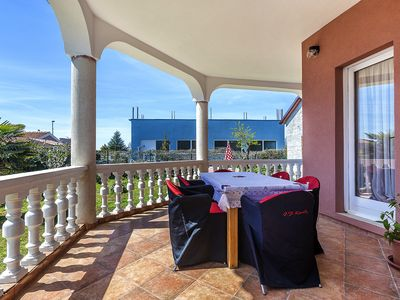 """Photo for Holiday apartment """"Marin 1"""" with Wifi und Terrace"""