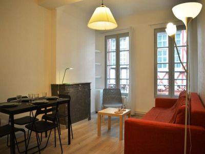 Photo for Apartment Bayonne, 1 bedroom, 4 persons