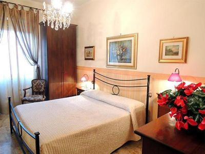 Photo for Holiday apartment Rome for 2 - 5 persons with 2 bedrooms - Holiday apartment