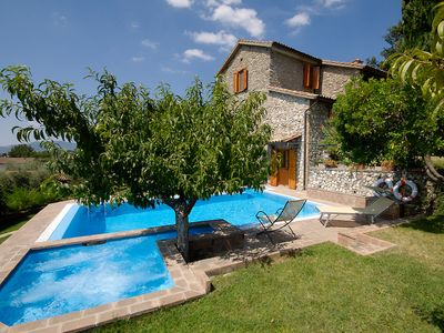 Photo for Magnificent 2 bedroom House in Selci (Q4212)