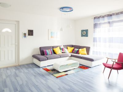 Photo for Cozy and confortable apartment in the heart of Bale