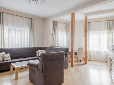 Photo for Apartment / app. for 4 guests with 62m² in Oberhof (95226)