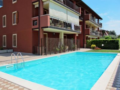 Photo for Apartment Orchidea (SIR211) in Sirmione - 4 persons, 1 bedrooms