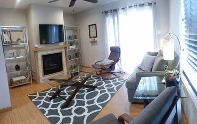 Photo for Newly Remodeled Pacific Beach Cottage 2 blocks from Beaches and La Jolla