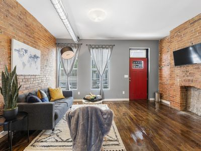 Photo for Entire 2 bedroom Condo - near Downtown Columbus!