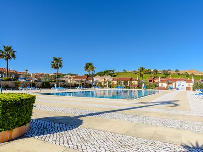 Photo for Apt. Birdie - With fantastic views to the mountains and the golf course.