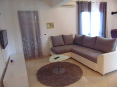 Photo for Beatiful Apartment PETRA - just few minut from beach
