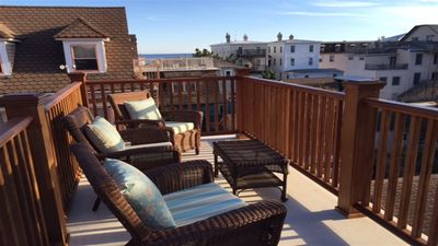 Photo for 1BR Condo Vacation Rental in Cape May, New Jersey