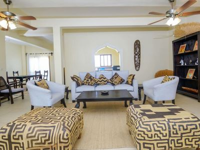 Photo for Blue Bay Cove - Beach Side Apartment