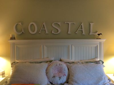 Photo for Sea Colony 4BR/3BA Unit  Singles Ct. Very close to the beach