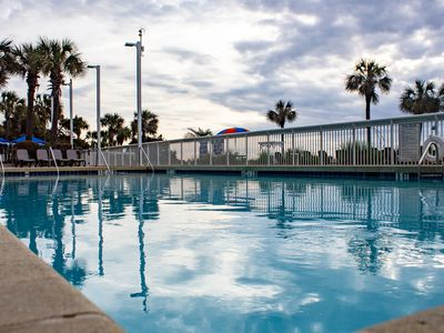 Photo for 418. 2 bedroom condo at the Dunes Village! - We beat Dunes Prices - ask us !!