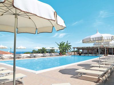 Photo for Apartment Holiday Residence (TEA120) in Tropea - 4 persons, 2 bedrooms