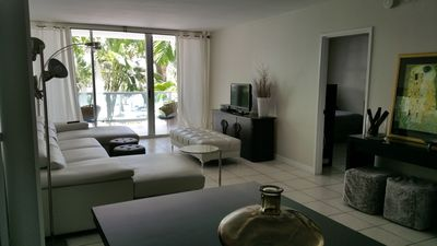 Photo for Bella Mir Playa: Gorgeous Condominium on the Ocean - Minutes from South Beach!
