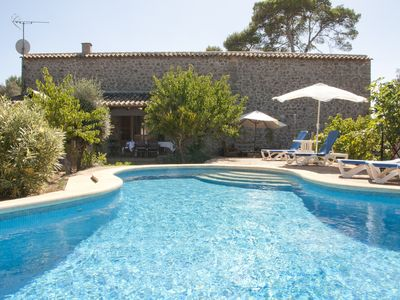 Photo for 4BR Country House / Chateau Vacation Rental in Arta