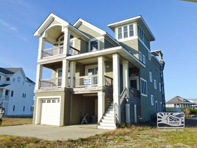 Photo for Perfect Outer Banks vacation home -minutes to best kitesurfing beaches