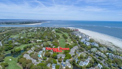 Photo for NEW Listing! Close to Beach! Golf Course View! Deserving Vacations!