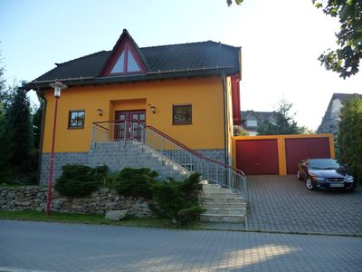 Photo for Quiet location, with garden and terrace, pets are welcome