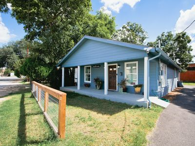 Photo for SimonSays Stay! 3/2 full house- Walk to Downtown and The Riverwalk