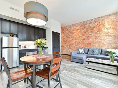Photo for Gorgeous 1 BD in Capitol Hill