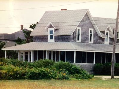 Photo for Classic Cape Cod Style Waterfront Cottage