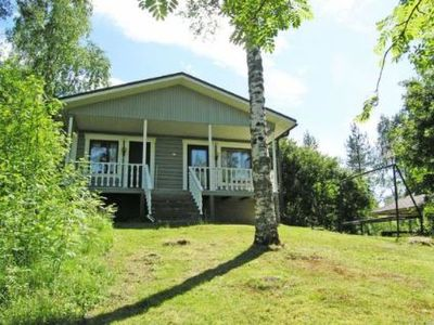 Photo for Vacation home Rantala in Sotkamo - 6 persons, 1 bedrooms