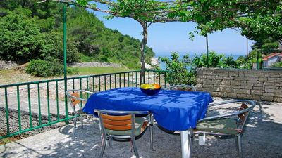 Photo for Holiday house Vela Luka for 4 persons with 2 bedrooms - Holiday house