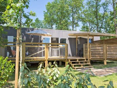 Photo for Oude Nieuwland Holiday Home, Sleeps 6 with WiFi