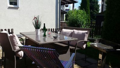 Photo for Apartment / app. for 2 guests with 55m² in Oelsnitz / Erzgebirge (60802)