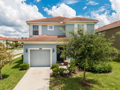 Photo for 5 Bedroom/5 Bathroom in Paradise Palms