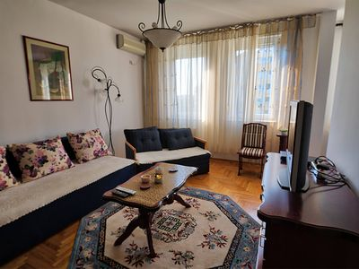 Photo for Comfy PARADISE ARENA - Apartment in Belgrade