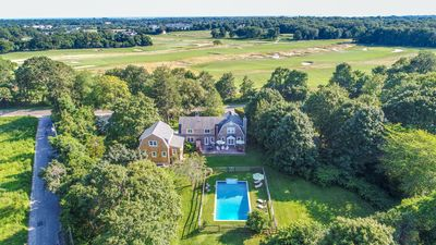 Photo for Southampton Privacy & Proximity to Ocean, Bay, Golf & Village
