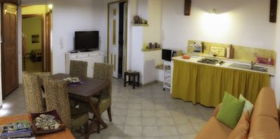 Photo for SARDINIA - HOLIDAY & RELAX LOW COST..Indipendent house, a few minutes from Cagliari and its beach