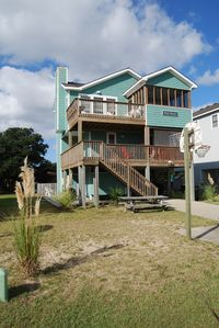 Photo for 'Pilot House', Ocean Views, Ez Access to Beach, Pool & Hot Tub