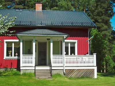 Photo for Vacation home Arvika in Arvika - 5 persons, 2 bedrooms