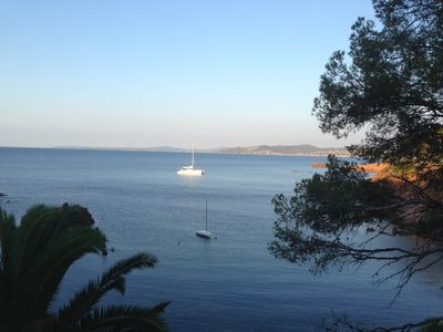 Photo for 2BR House Vacation Rental in Saint Raphael