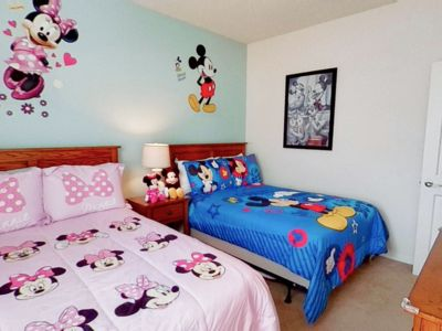 Photo for 4BR Disney Themed Family Resort - 8-min to Disney