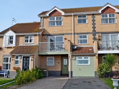 Photo for 4 bedroom accommodation in Clacton-on-Sea