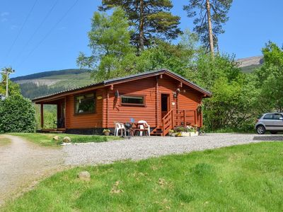 Photo for 3 bedroom accommodation in Strathyre, near Callander