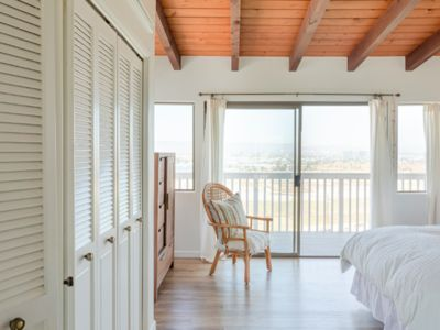 Photo for Luxe LAX Beach House with Views from Every Room