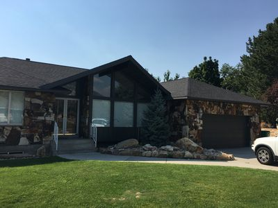 Photo for Minutes from Canyon with Pool Table and Full Kitchen.