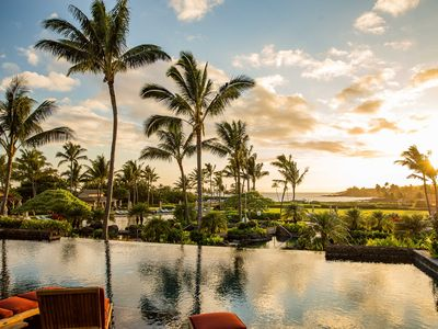 Photo for Luxurious Cottage with Exclusive Resort-style Amenities- The Lodge of Kukui'ula