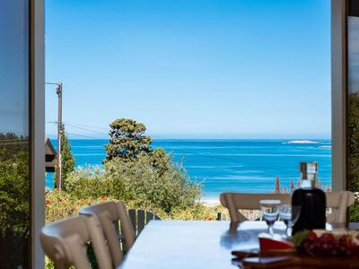 Photo for Ocean views in luxury surrounds