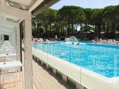 Photo for Mobile Homes Jesolo Mare, Lido di Jesolo  in Venetische Adria - 5 persons, 2 bedrooms