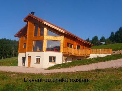 Photo for Chalet 4 stones