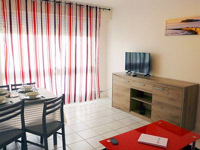 Photo for Apartment Saint Michel in Saint Malo - 2 persons, 1 bedrooms