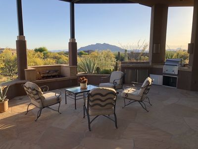 Photo for Endless Desert Views North Scottsdale