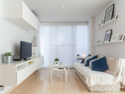 Photo for Charming apartment next to the Mediterranean with free WIFI !!! VT46429V